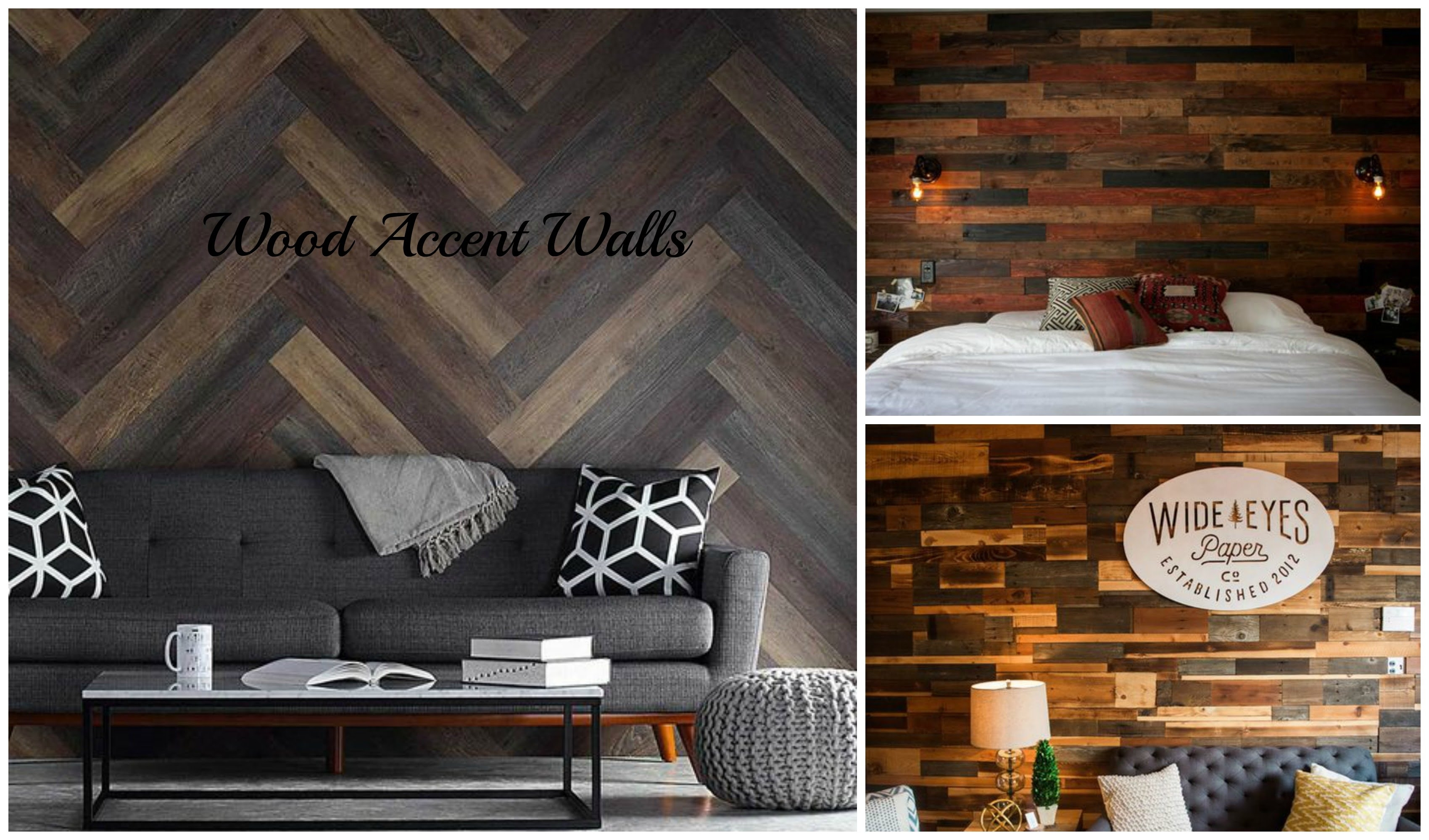 Wood Accent Wall | Pallet Wall Ideas – Youtube With Regard To Most Recently Released Wood Wall Accents (View 10 of 15)