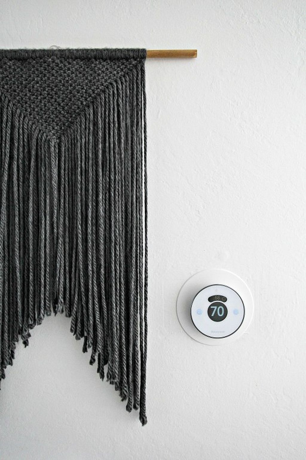 100+ Wall Hanging Decor Ideas | Wall Hanging Decor, Wall Hangings With 2017 Yarn Wall Art (View 1 of 20)