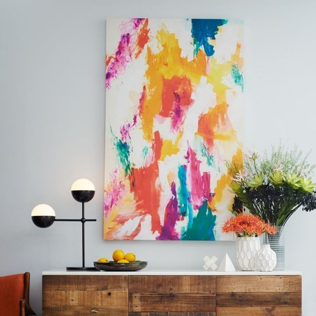 15 Photos West Elm Abstract Wall Art, West Elm Wall Art – Swinki Morskie Intended For Most Recently Released West Elm Wall Art (View 2 of 20)