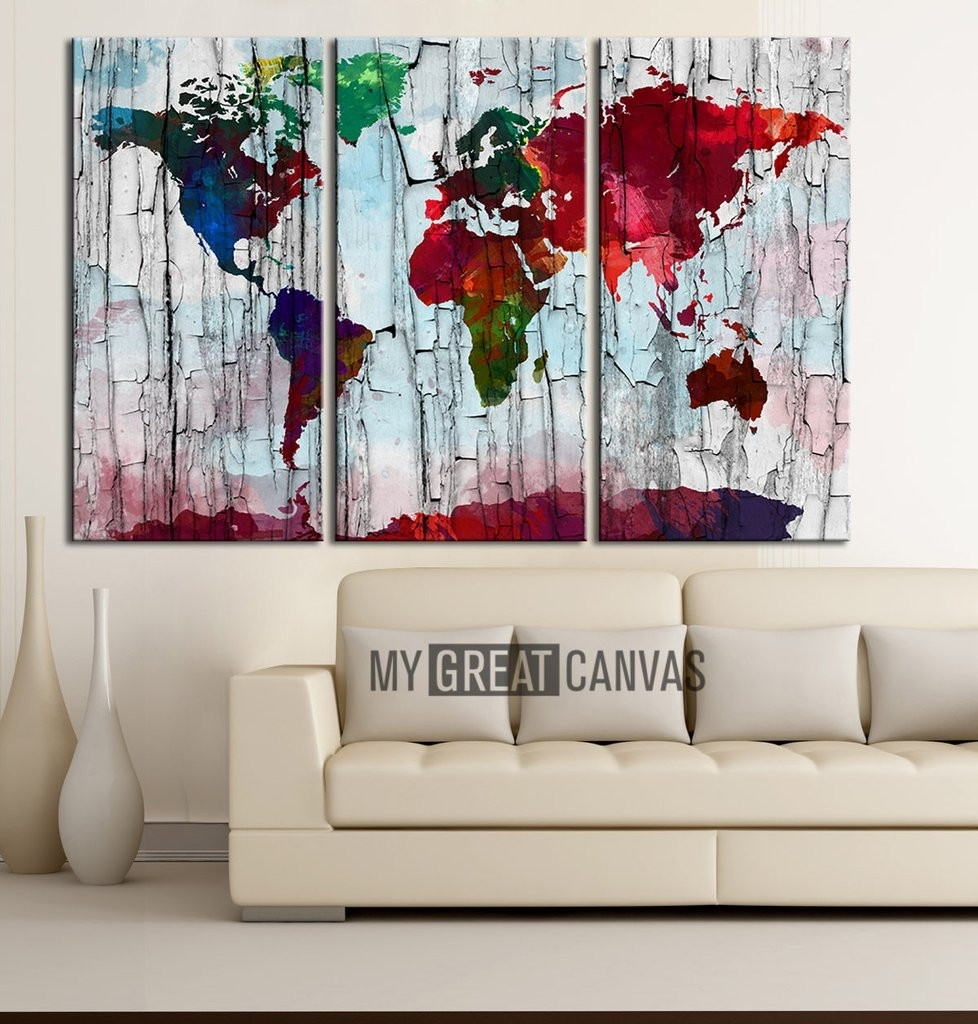 19 Unique Oversized Canvas Wall Art Cheap | Mehrgallery In Recent Cheap Oversized Canvas Wall Art (View 1 of 20)