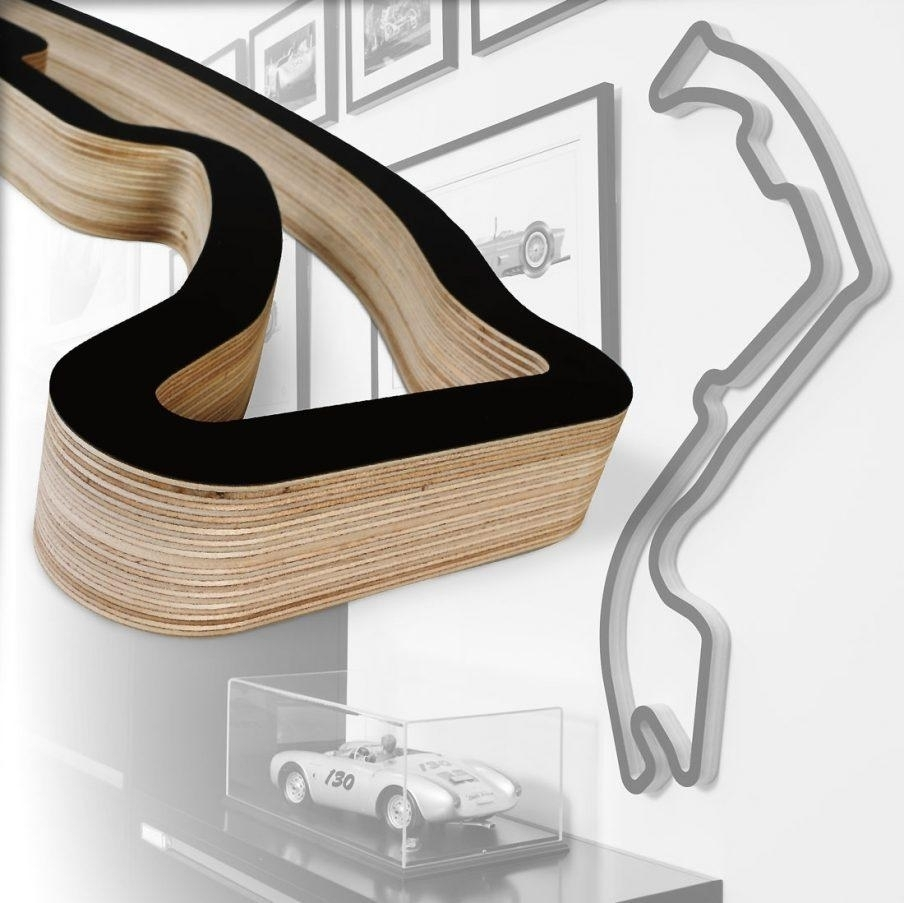 20 Best Ideas Race Track Wall Art Wall Art Ideas, Race Track Wall With Regard To Recent Race Track Wall Art (View 1 of 20)