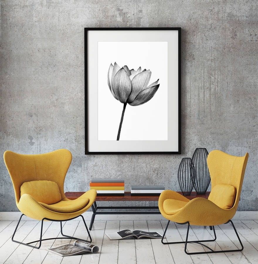 25 Beautiful Modern Wall Decor Ideas For Your Classical Mind With Newest Modern Wall Art Decors (View 3 of 20)