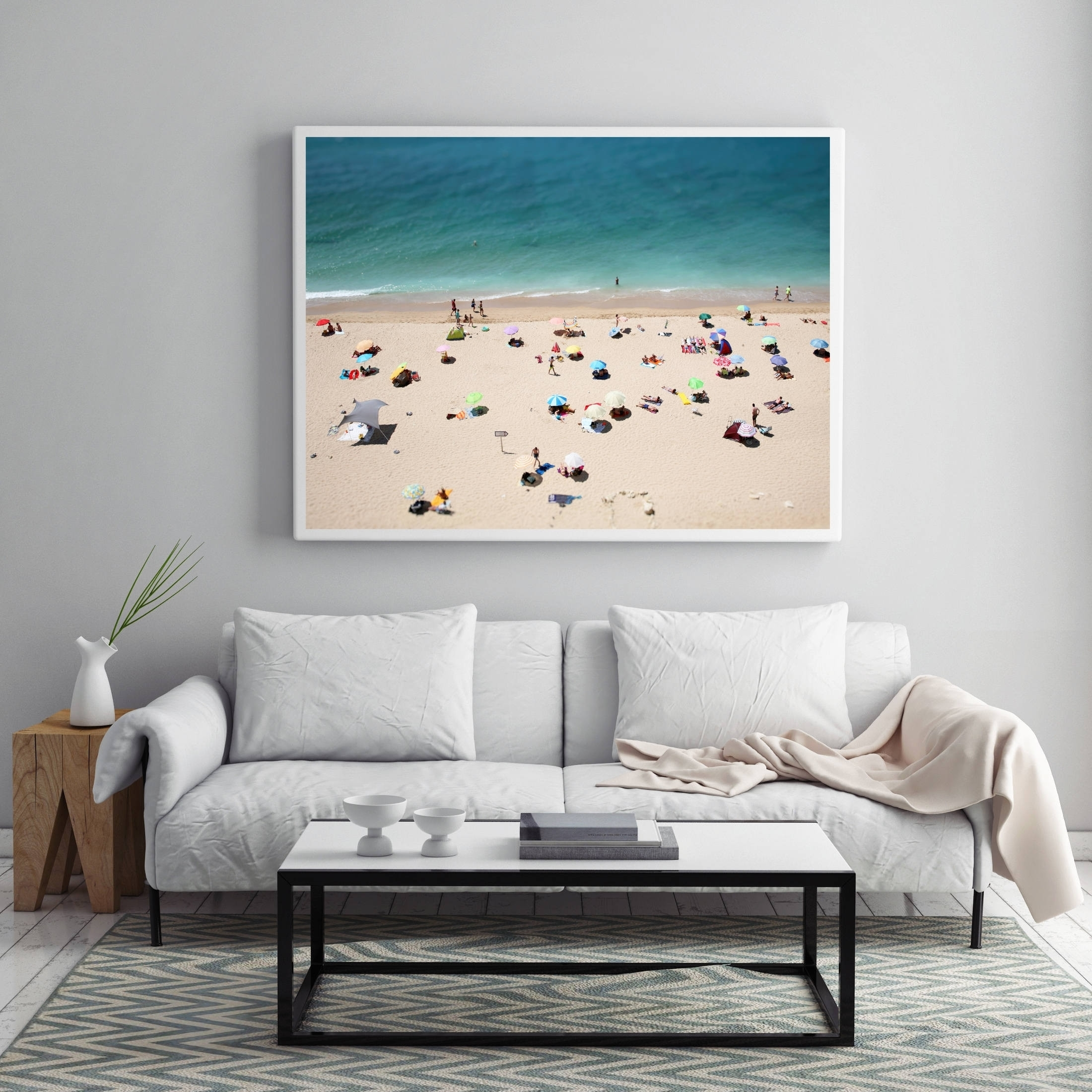 31 Best Of Large Coastal Wall Art | Wall Art Decorative Pertaining To 2017 Large Coastal Wall Art (Gallery 6 of 20)