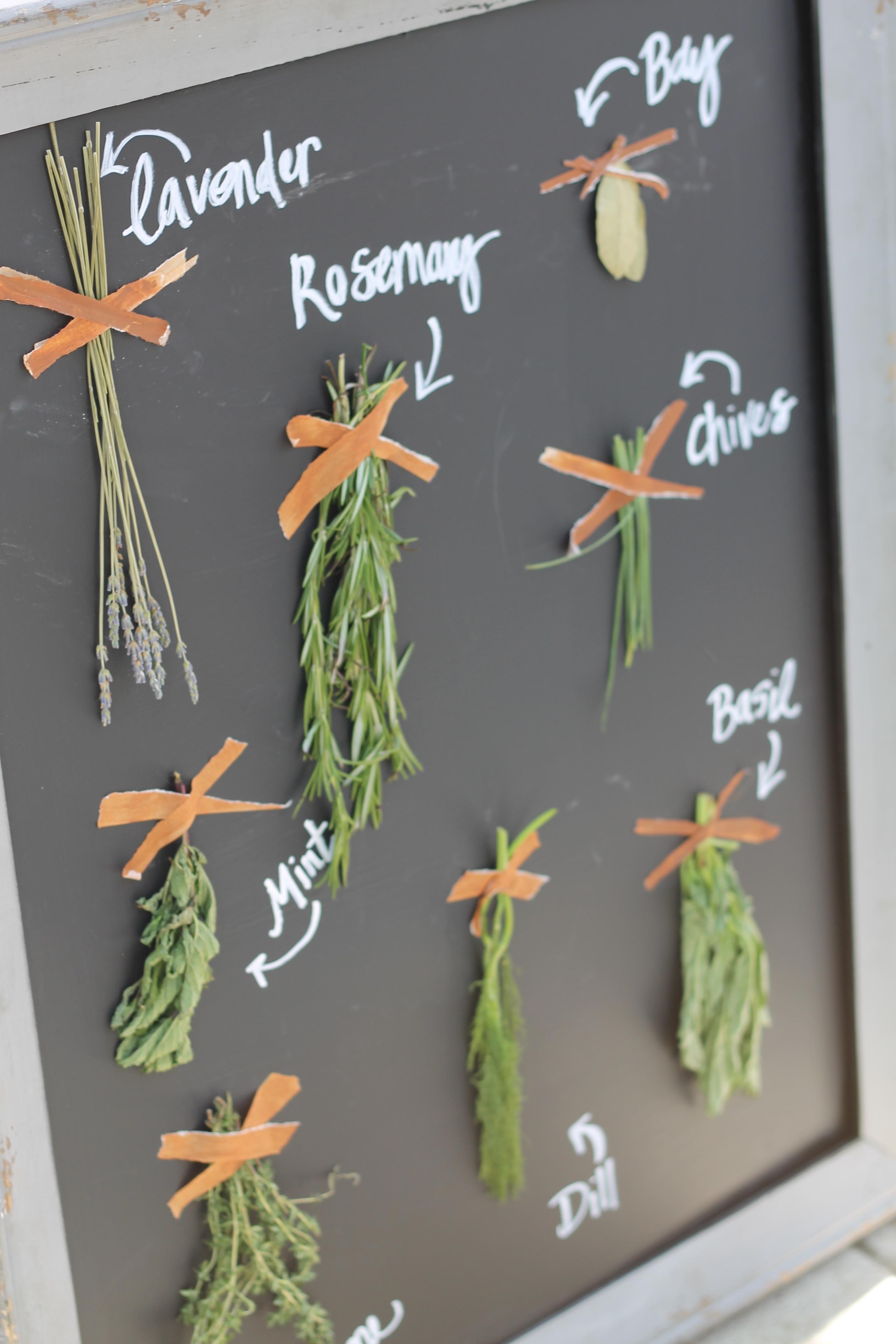 31 Herb Wall Art, Herb Wall Art Etsy – Swinkimorskie With Regard To Recent Herb Wall Art (Gallery 10 of 20)