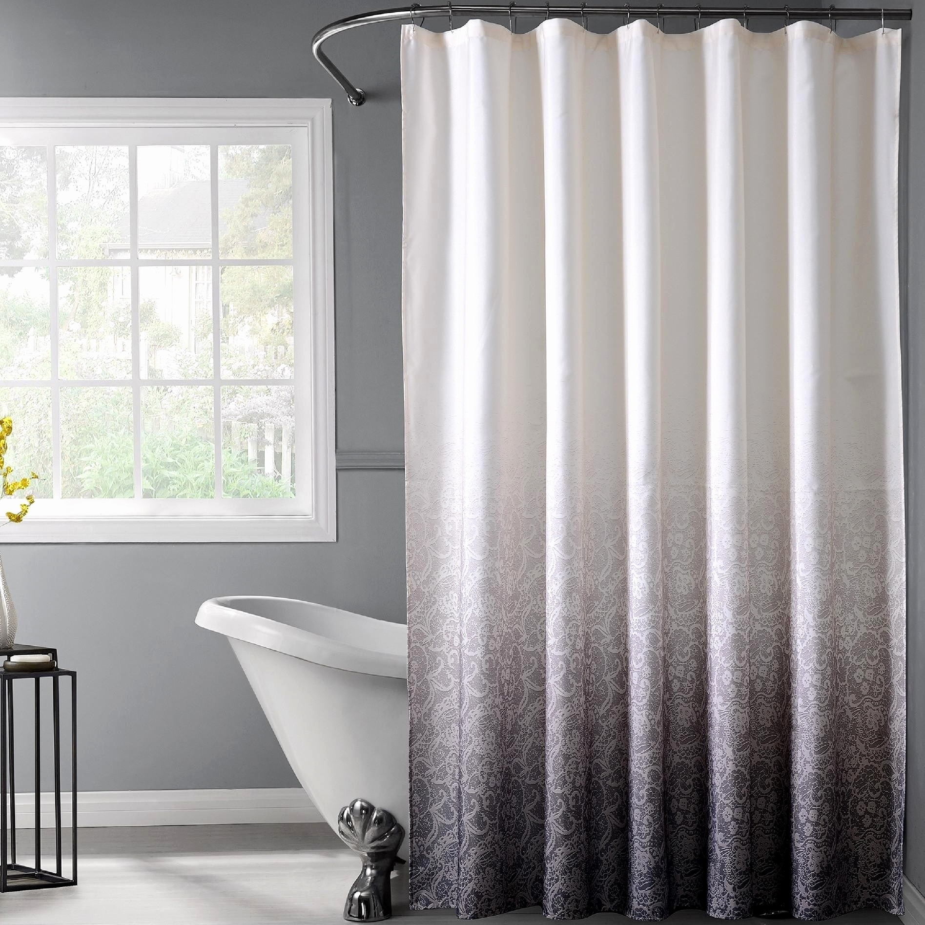32 Lovely Shower Curtain Wall Art Design Ideas Of Art Shower Curtain Pertaining To Most Recent Shower Curtain Wall Art (View 1 of 20)