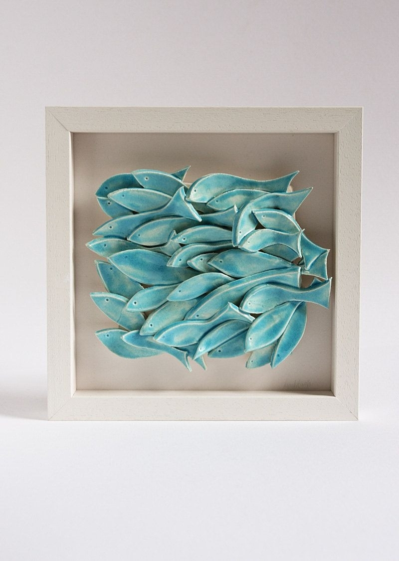 32 New Sea Life Wall Art | Wall Art Decorative With Regard To Recent Sea Life Wall Art (View 1 of 15)