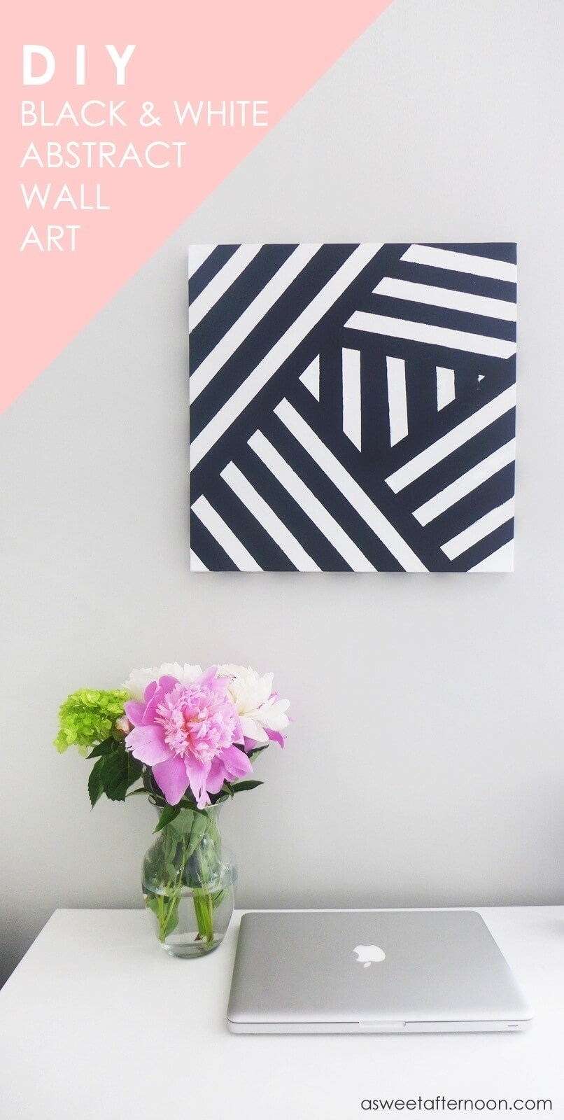 36 Best Diy Wall Art Ideas (designs And Decorations) For 2018 With Regard To Best And Newest Wall Art Diy (Gallery 2 of 20)