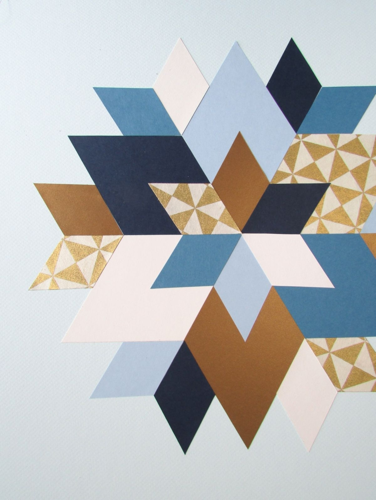 36 Geometric Wall Art, 25 Pieces Of Geometric Wall Art We Want Now Regarding Most Current Geometric Wall Art (View 1 of 20)