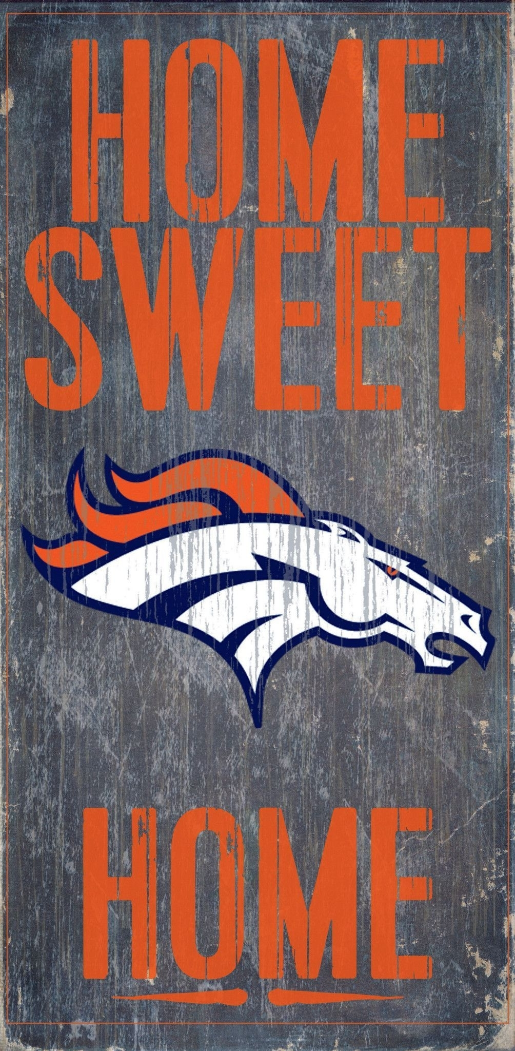 39 Unique Broncos Wall Art | Wall Art Decorative Inside Most Recent Broncos Wall Art (Gallery 4 of 20)