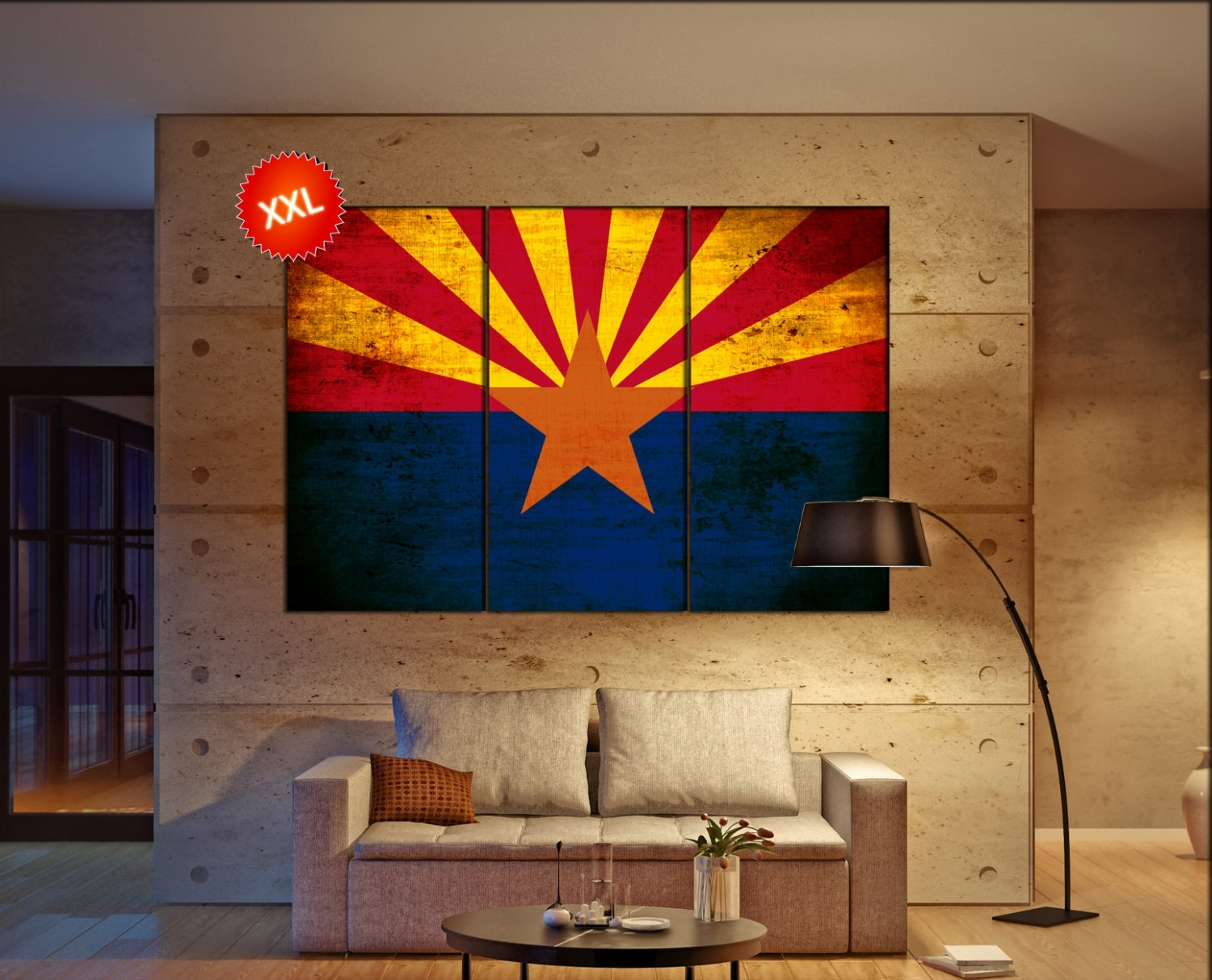 41 Arizona Wall Art, Best Phoenix Wall Art Products On Wanelo In Most Popular Arizona Wall Art (View 2 of 20)