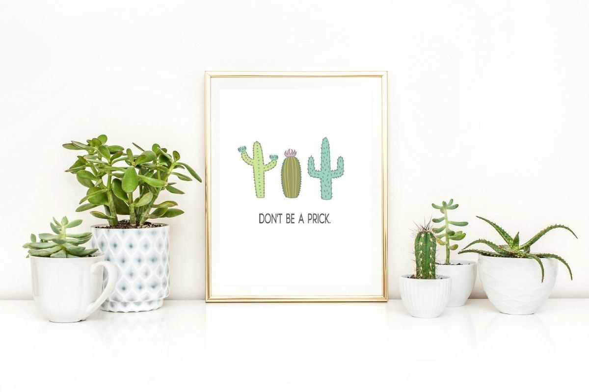 48 Tumblr Wall Art, Printable Wall Art, Art Prints Posters Within Most Current Tumblr Wall Art (Gallery 20 of 20)