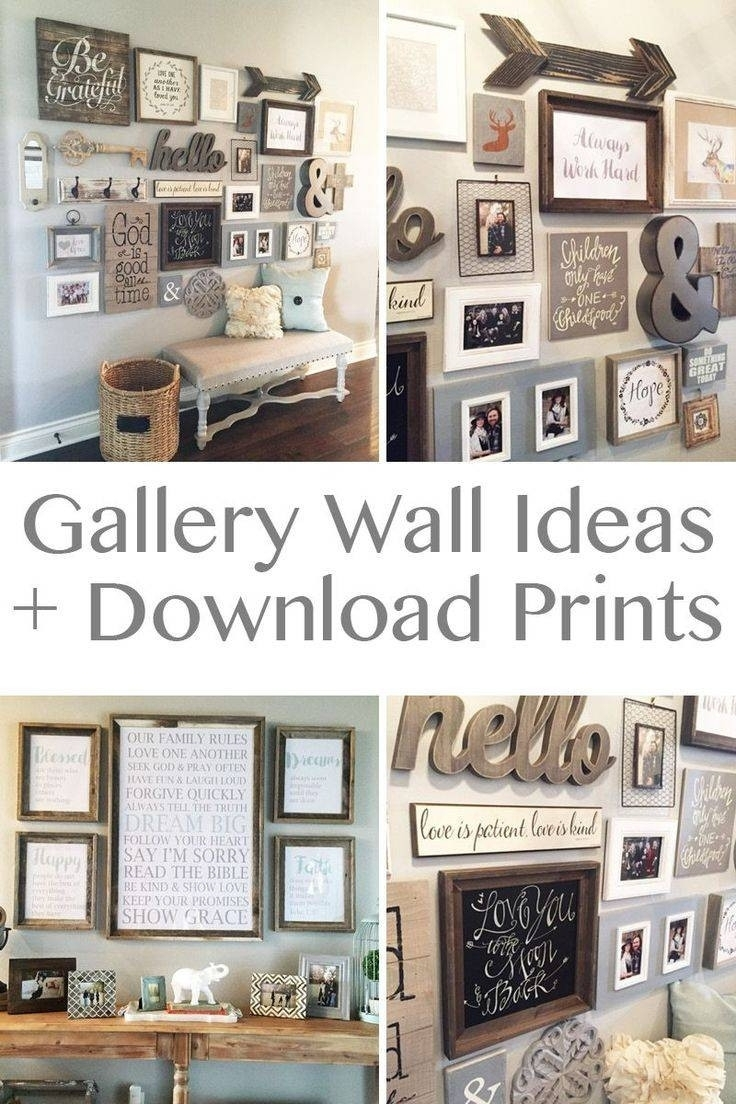 95 Industrial Farmhouse Art Farmhouse Wall Art Uk Industrial Full Intended For Most Up To Date Large Rustic Wall Art (Gallery 19 of 20)