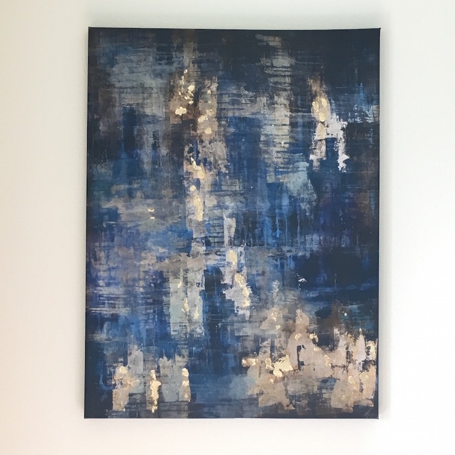 A Favorite Source For Affordable Large Scale Art With Regard To 2017 World Market Wall Art (View 5 of 20)