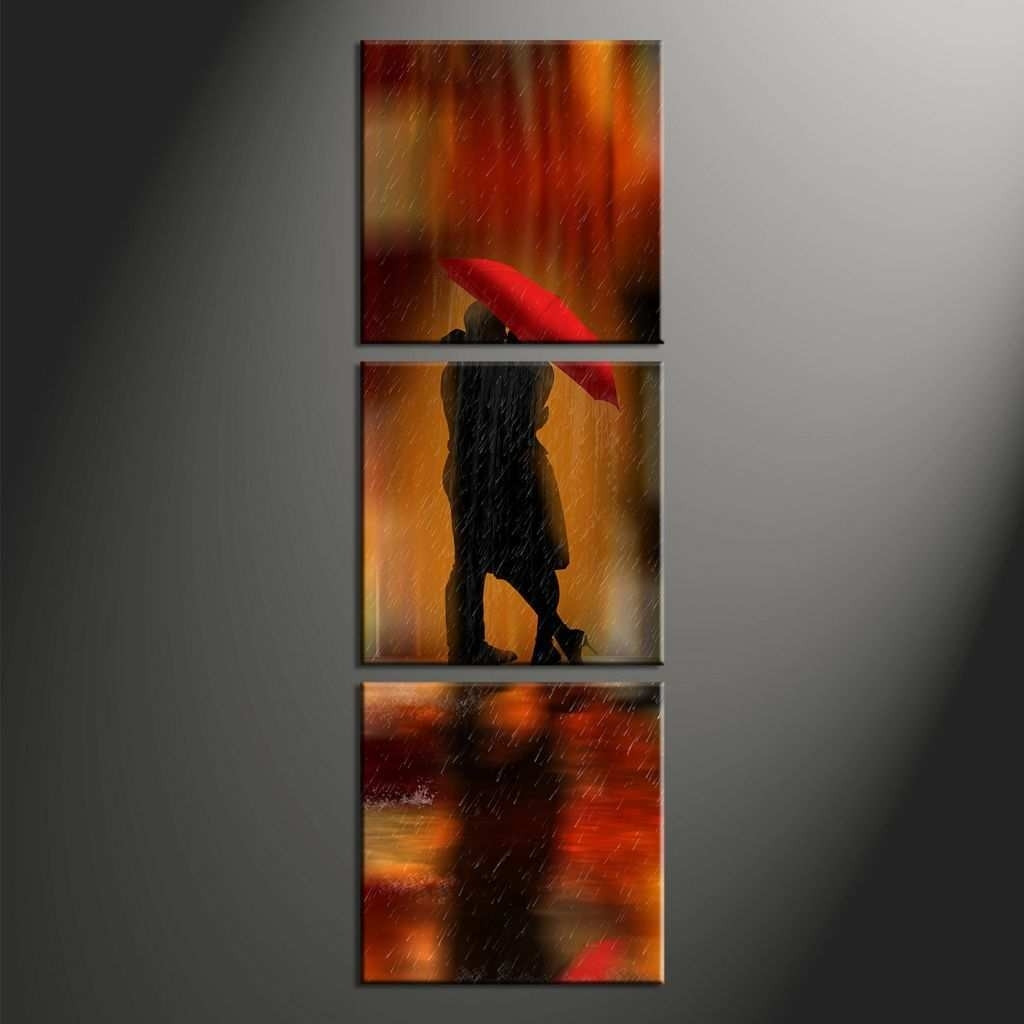 Abstract Canvas Prints Lovely Vertical Wall Art | Painting Ideas In 2018 Vertical Wall Art (View 5 of 20)