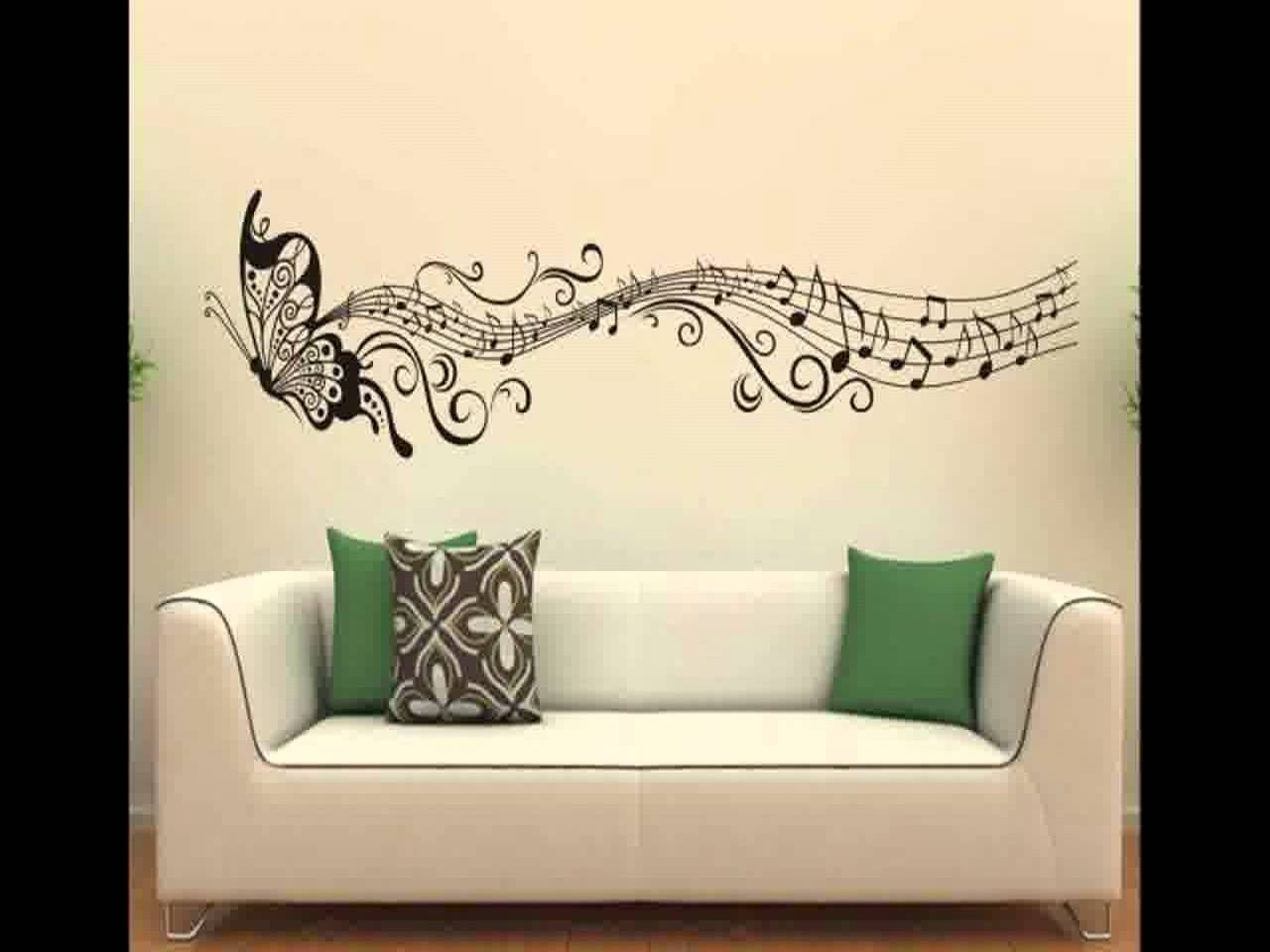 Acrylic Wall Art Design Ideas – Youtube Pertaining To Latest Acrylic Wall Art (View 8 of 20)