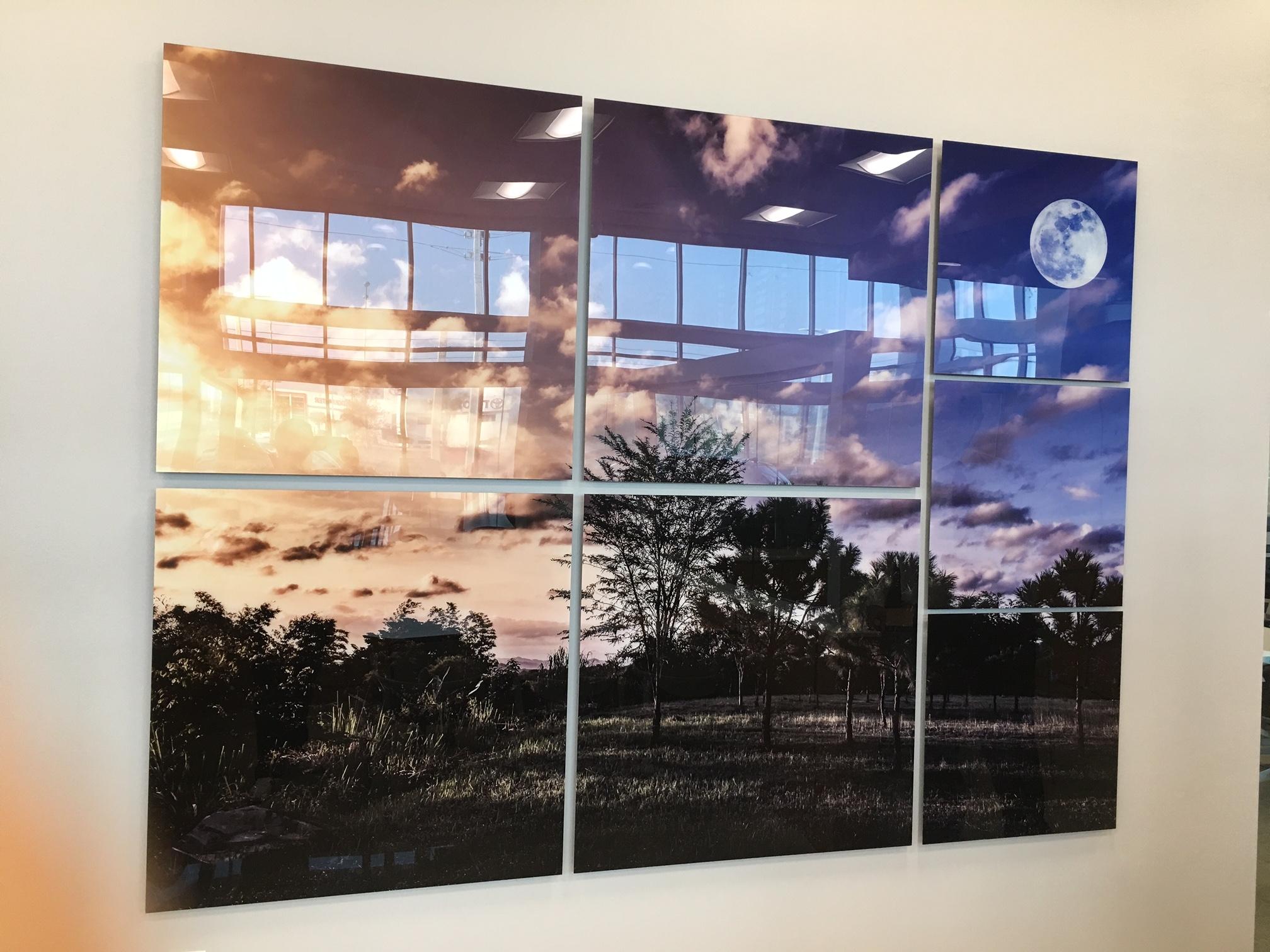 Acrylic Wall Art   Glass Photo Prints   Custom Acrylic Prints   Big Pertaining To Most Recent Acrylic Wall Art (View 2 of 20)
