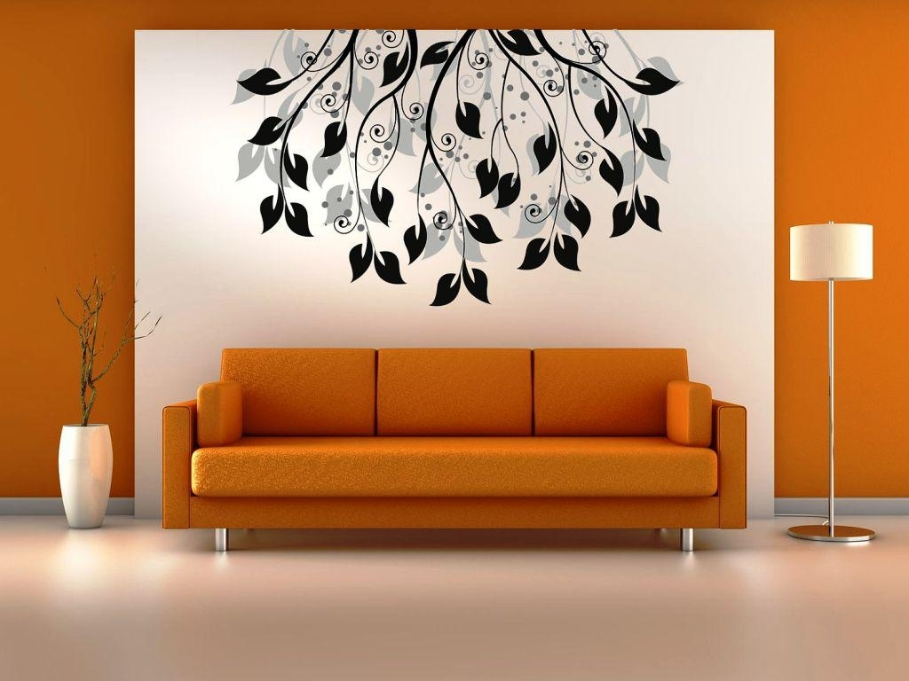 Adorable Wall Art Ideas Home Reviews Throughout 2017 Wall Art Ideas For Living Room (View 2 of 20)