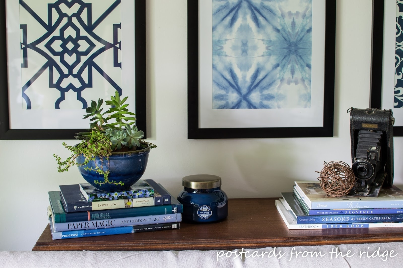 Affordable Diy Artwork Inspiredpottery Barn ~ Rock Your Knockoff Pertaining To Most Recently Released Pottery Barn Wall Art (View 5 of 15)