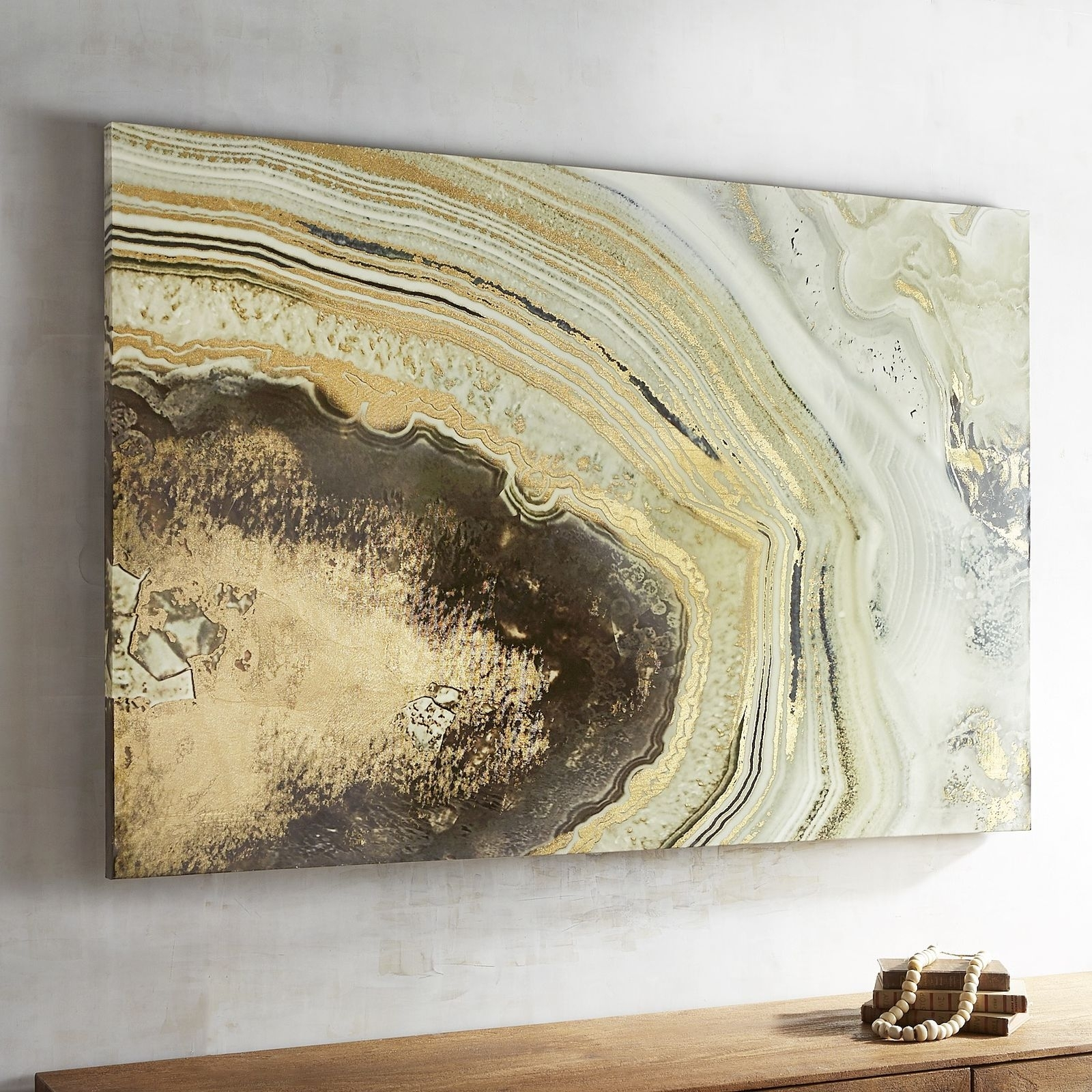 Agate Wall Art Ideas : Andrews Living Arts – How To Arrange Agate With Current Agate Wall Art (View 2 of 20)