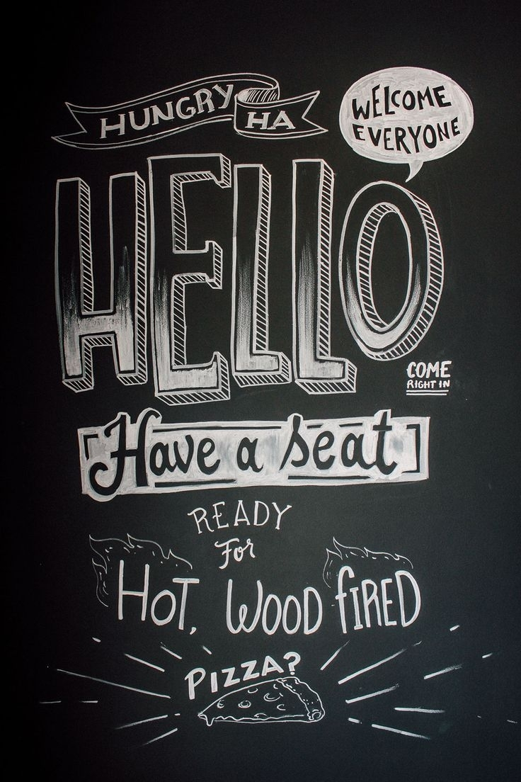 Amazing Chalkboard Wall Art Tumblr A Series Of Chalk Wall Ideas In Most Up To Date Chalkboard Wall Art (View 10 of 20)