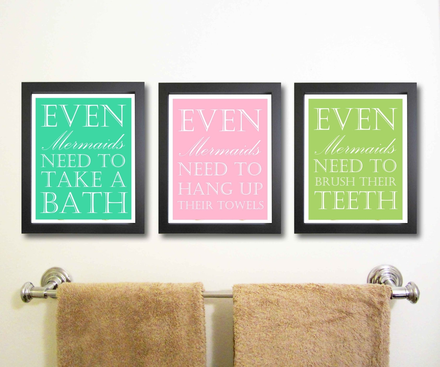 Amazing Of Amazing Bathroom Art Decor Guest Bathroom Wall #2585 Throughout Most Recently Released Bathroom Wall Art Decors (View 2 of 15)