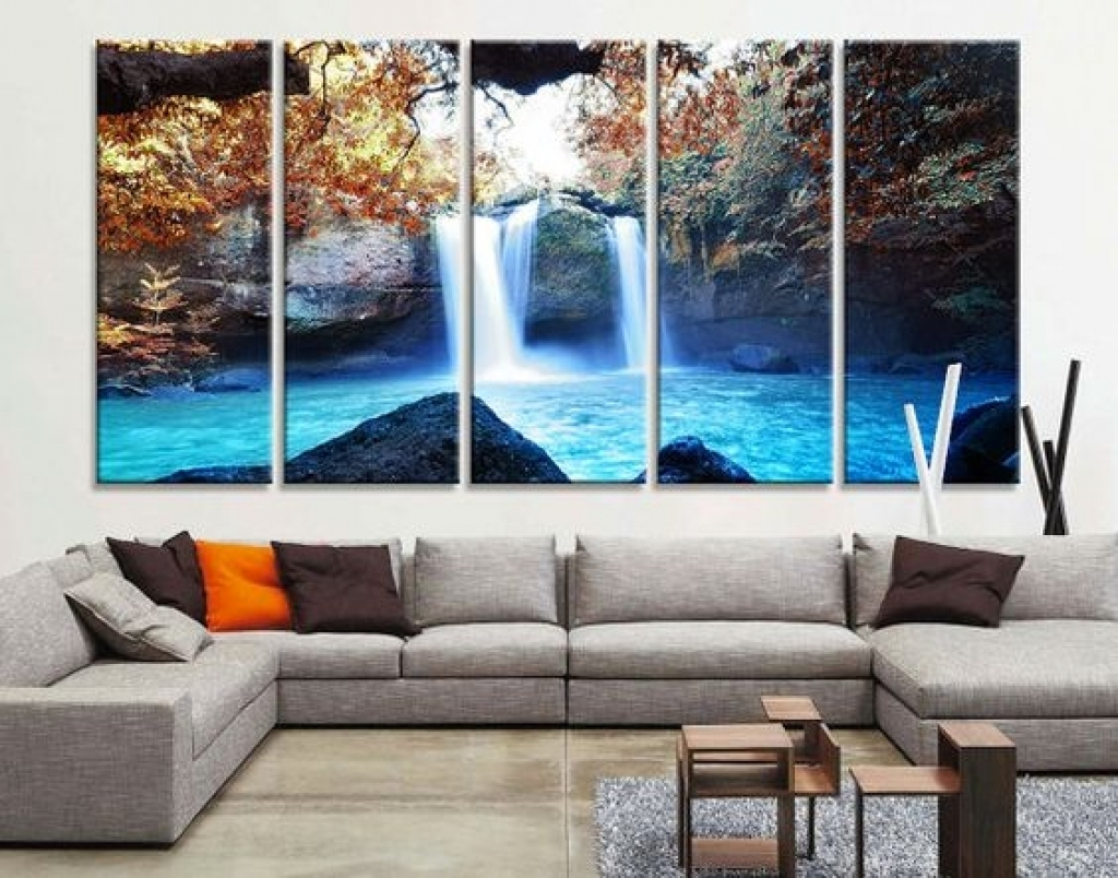 Amazing Popular Wall Art Decor Canva Print Large On Collection 2016 With Regard To Most Recent Popular Wall Art (View 5 of 20)