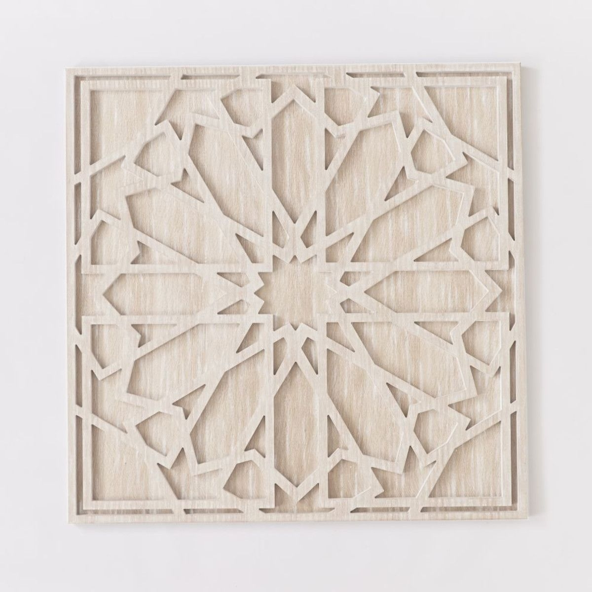 Appealing Art Carved Wood Wall Whitewashed West Elm Uk For Trend And For Most Up To Date West Elm Wall Art (View 5 of 20)
