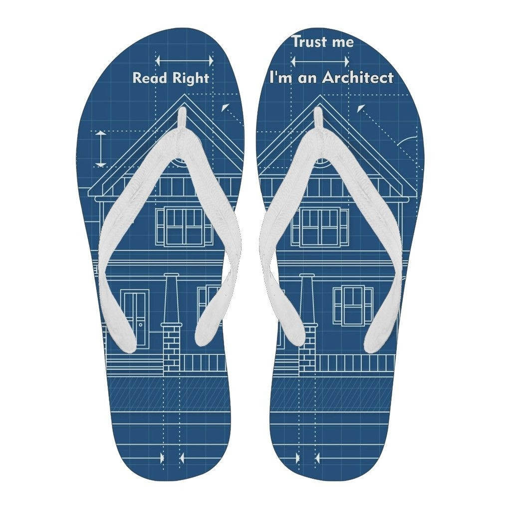 Architect Men Flip Flop Flip Flops Pinterest Inspiration Of Flip Pertaining To Recent Flip Flop Wall Art (View 7 of 15)
