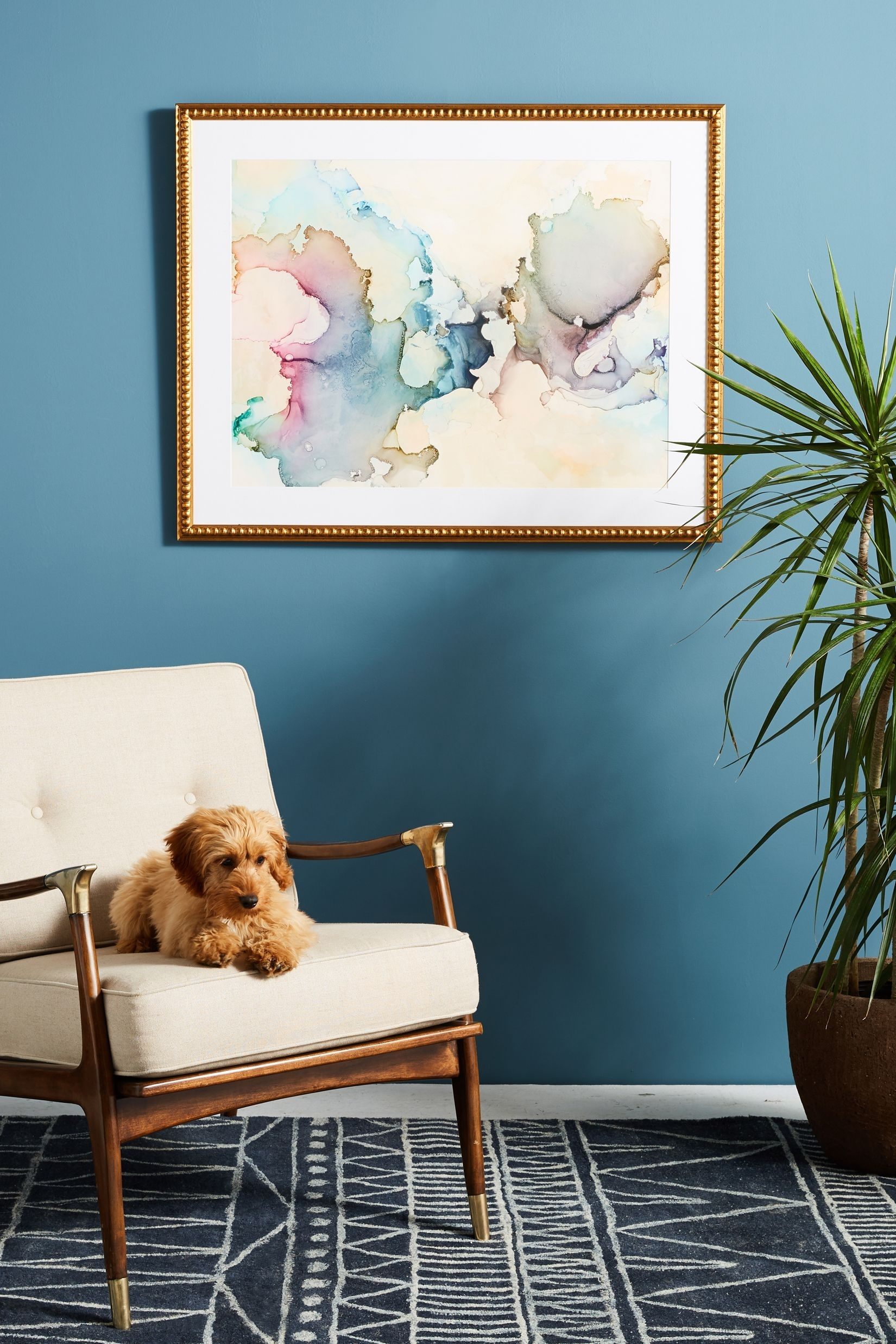 Artfully Walls Anthropologie Exclusive Art Collection In 2018 Artfully Walls (View 10 of 15)
