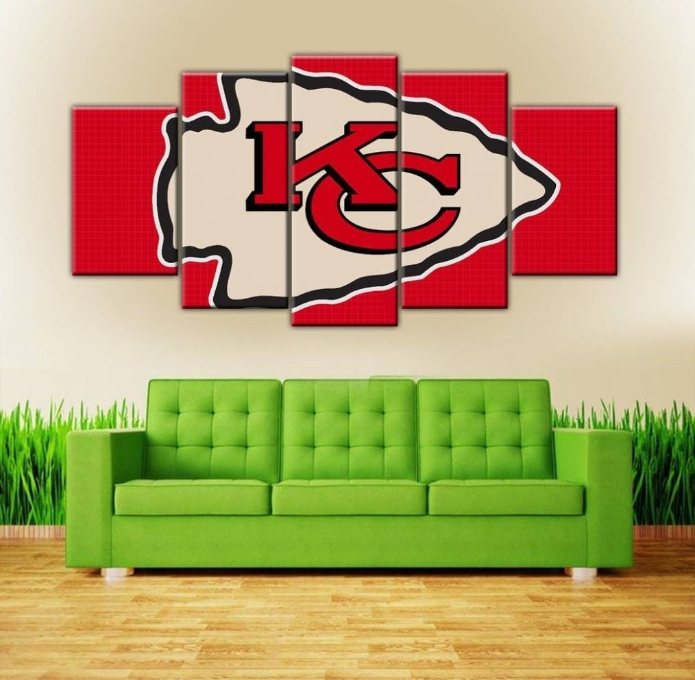Articles With Nfl Canvas Wall Art Target Tag Images For 17 Intended For Best And Newest Nfl Wall Art (View 5 of 15)