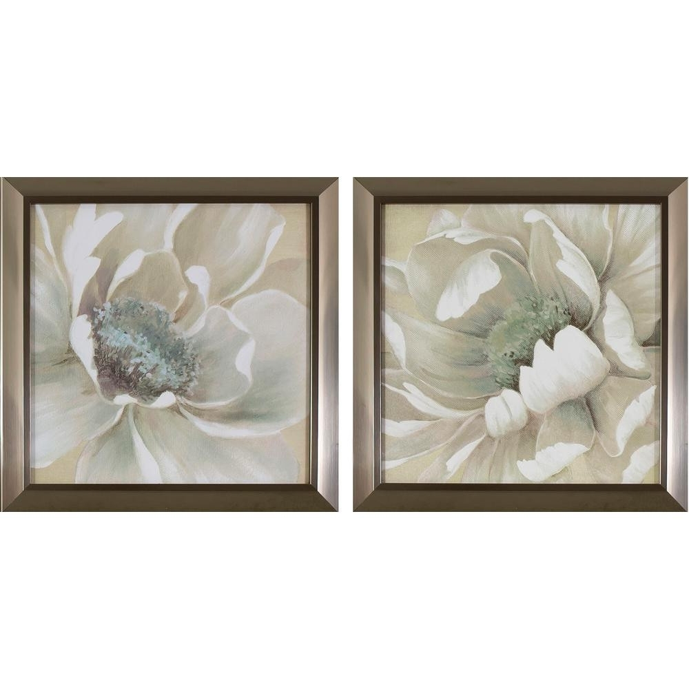 Awesome Framed Wall Art Set Of 2 – Kunuzmetals With Most Up To Date Set Of 2 Framed Wall Art (View 3 of 20)