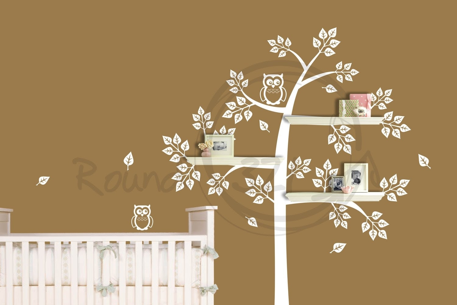 Baby Room Wall Decor~Baby Room Wall Art Ideas – Youtube With Regard To Most Current Baby Room Wall Art (View 5 of 20)