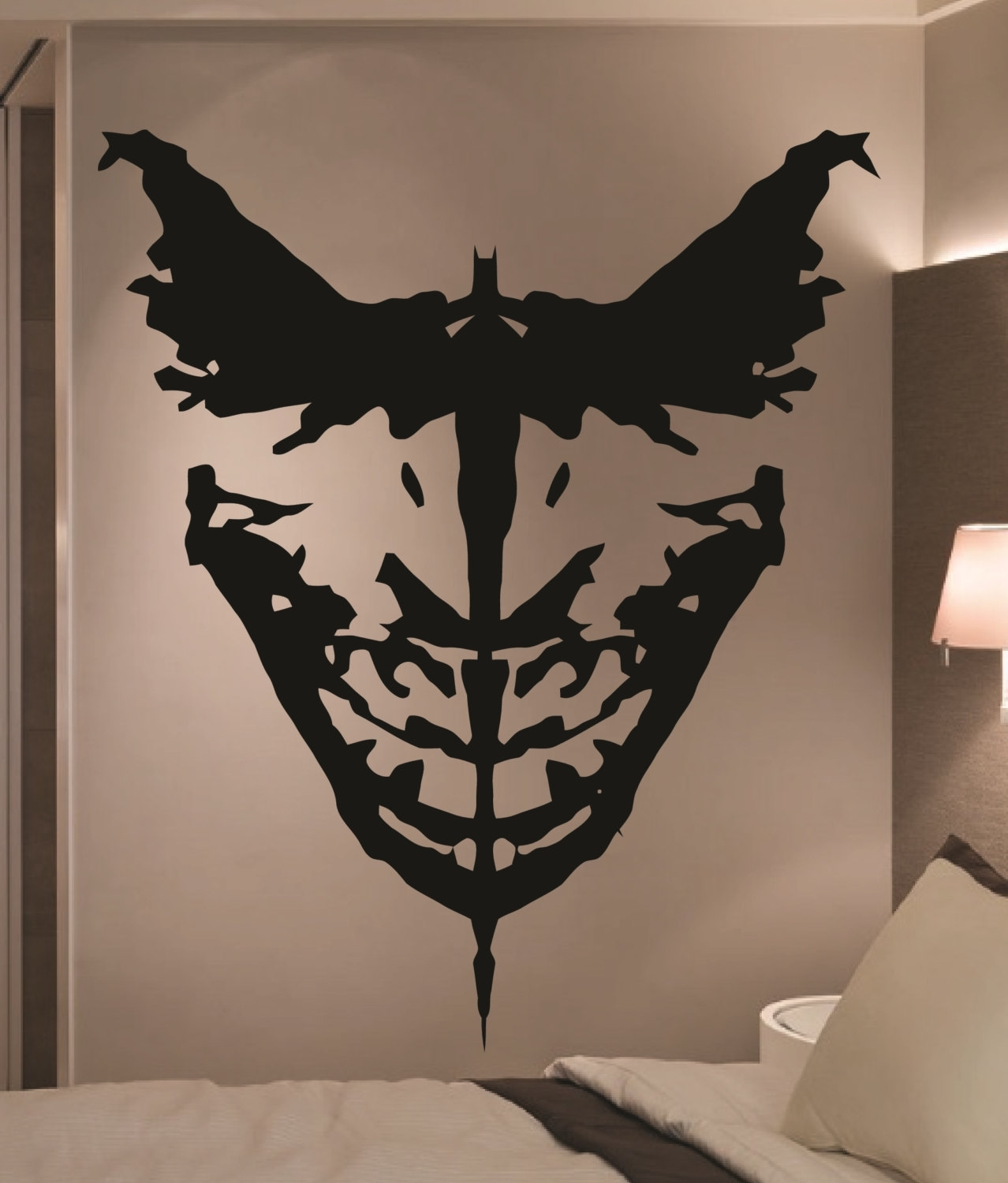 Batman Wall Art – Elitflat Within Most Up To Date Batman Wall Art (View 12 of 20)