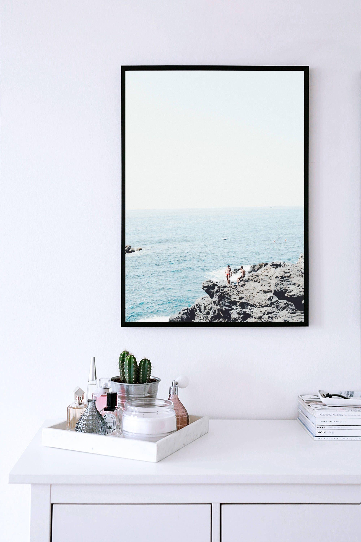 Beach Print, Nature Wall Art Prints, Photography Prints, Coastal Within Recent Nature Wall Art (View 9 of 20)