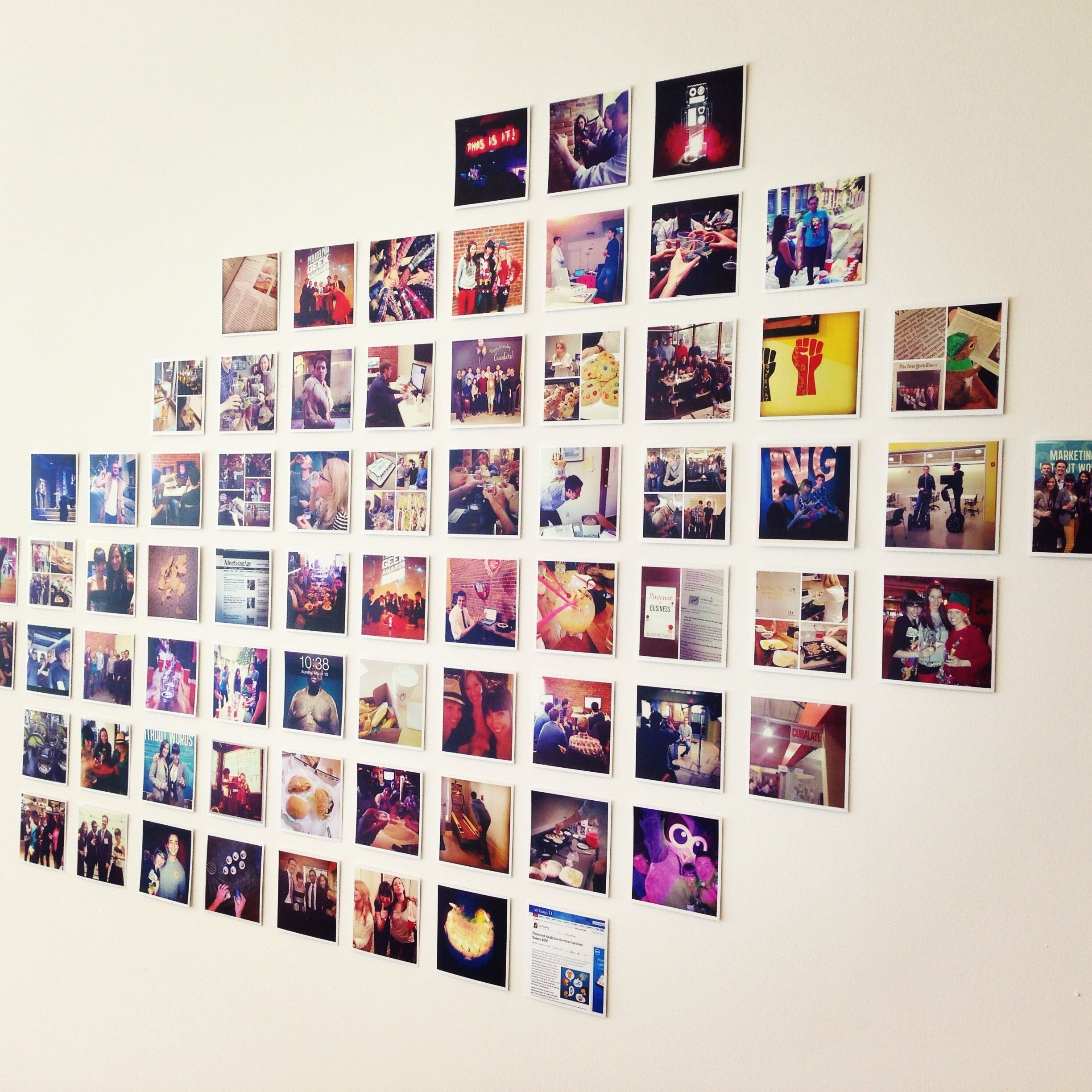 Featured Photo of Instagram Wall Art