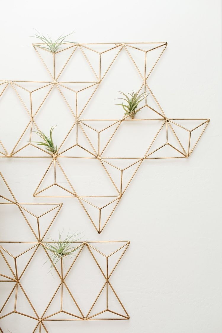 Featured Photo of Geometric Wall Art