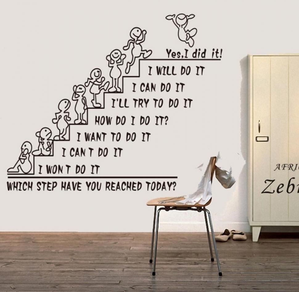 Featured Photo of Inspirational Wall Art