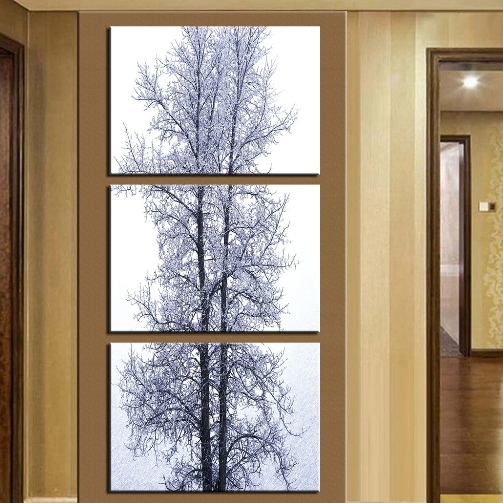 Best Of Large Vertical Wall Art Ideas Decorations In 2018