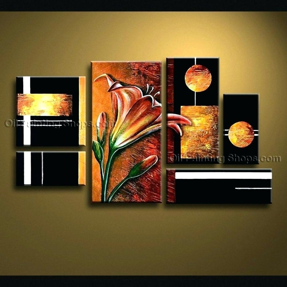 Best Of Wall Art Paintings Cheap | Wall Decorations Intended For Most Up To Date Cheap Wall Art (Gallery 9 of 15)