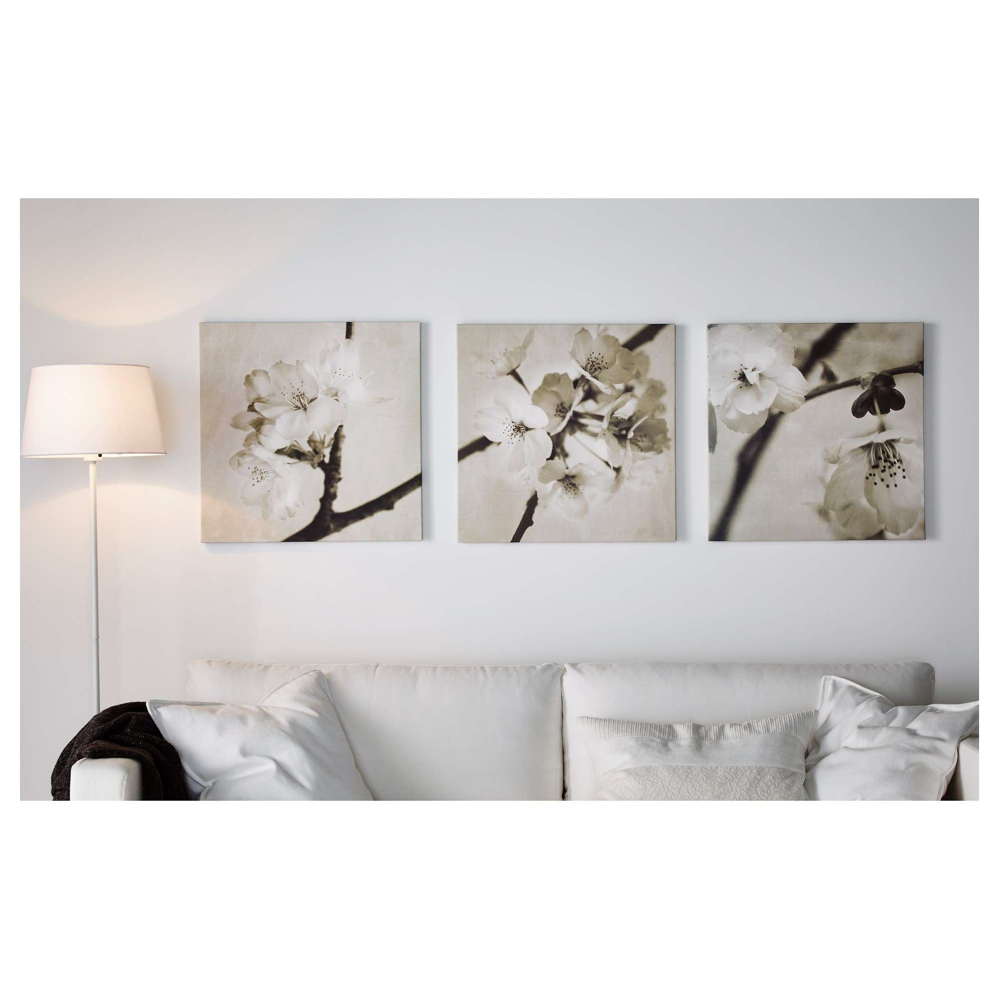 Best Of Wall Canvas Art Ikea | Wall Decorations Within Latest Ikea Wall Art (View 6 of 15)