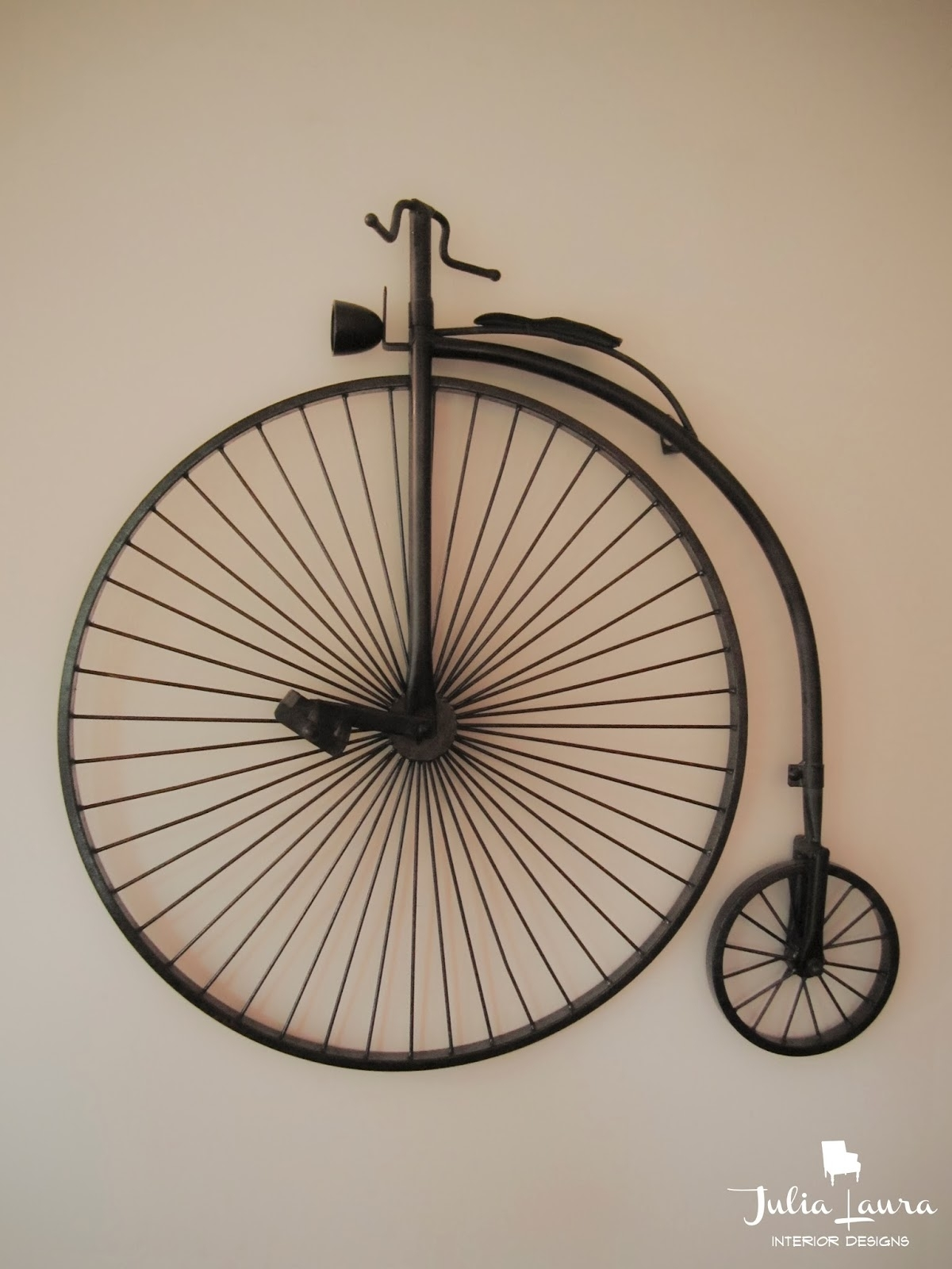 Bicycle Wall Art Decor Choice Image – Home Design Wall Stickers With 2017 Bicycle Wall Art (View 8 of 20)