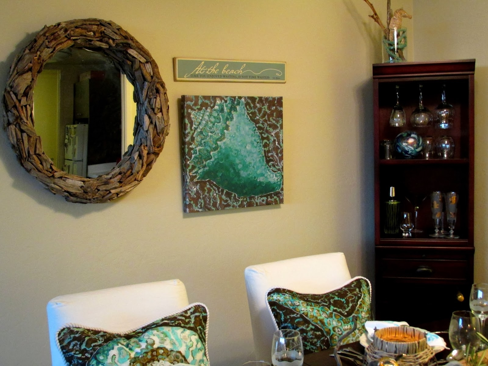 Photos of Blown Glass Wall Art (Showing 15 of 20 Photos)