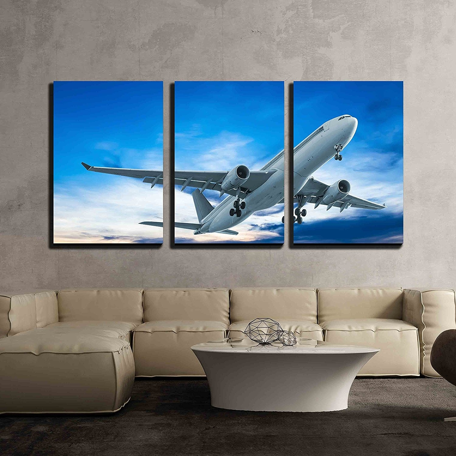 Blue Aviation Wall Art : Andrews Living Arts – Cool Themed Aviation Inside Most Recently Released Aviation Wall Art (View 11 of 20)