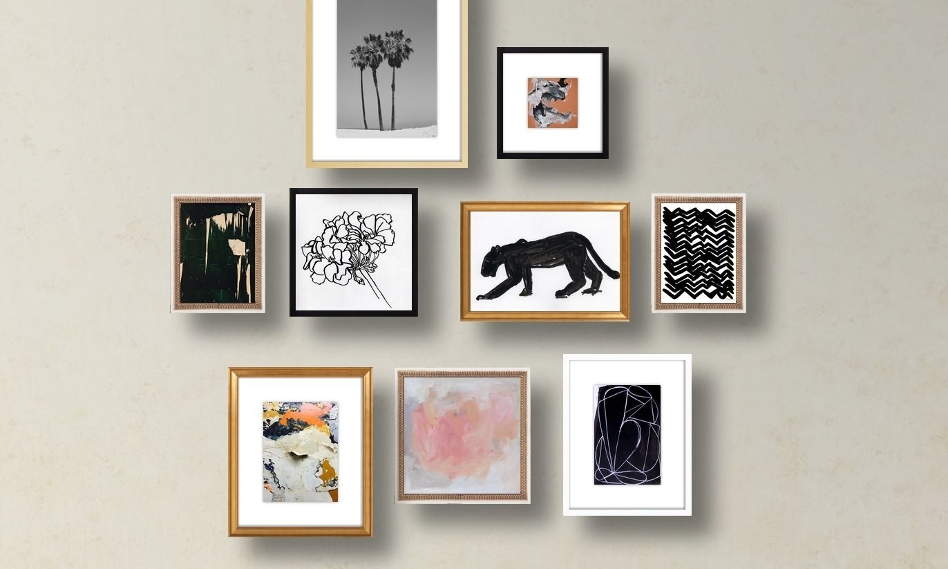 Bold, Elegant, Graceful On Artfully Walls | Everything Else For Most Recent Artfully Walls (View 11 of 15)