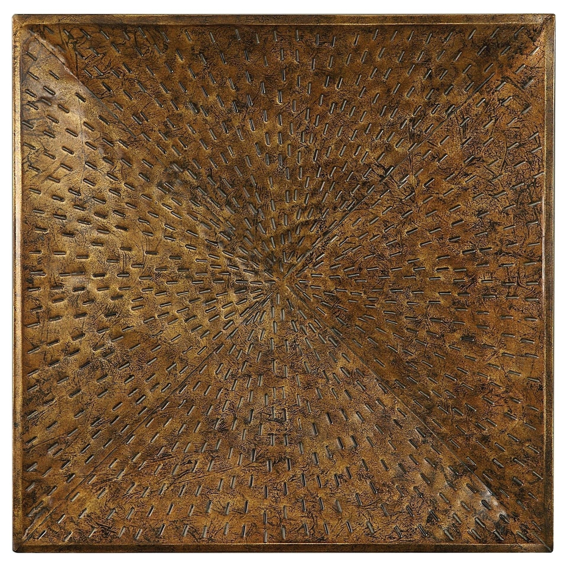 Bronze Wall Decor Uttermost Alternative Wall Decor Antiqued Bronze With Regard To Current Bronze Wall Art (View 8 of 20)