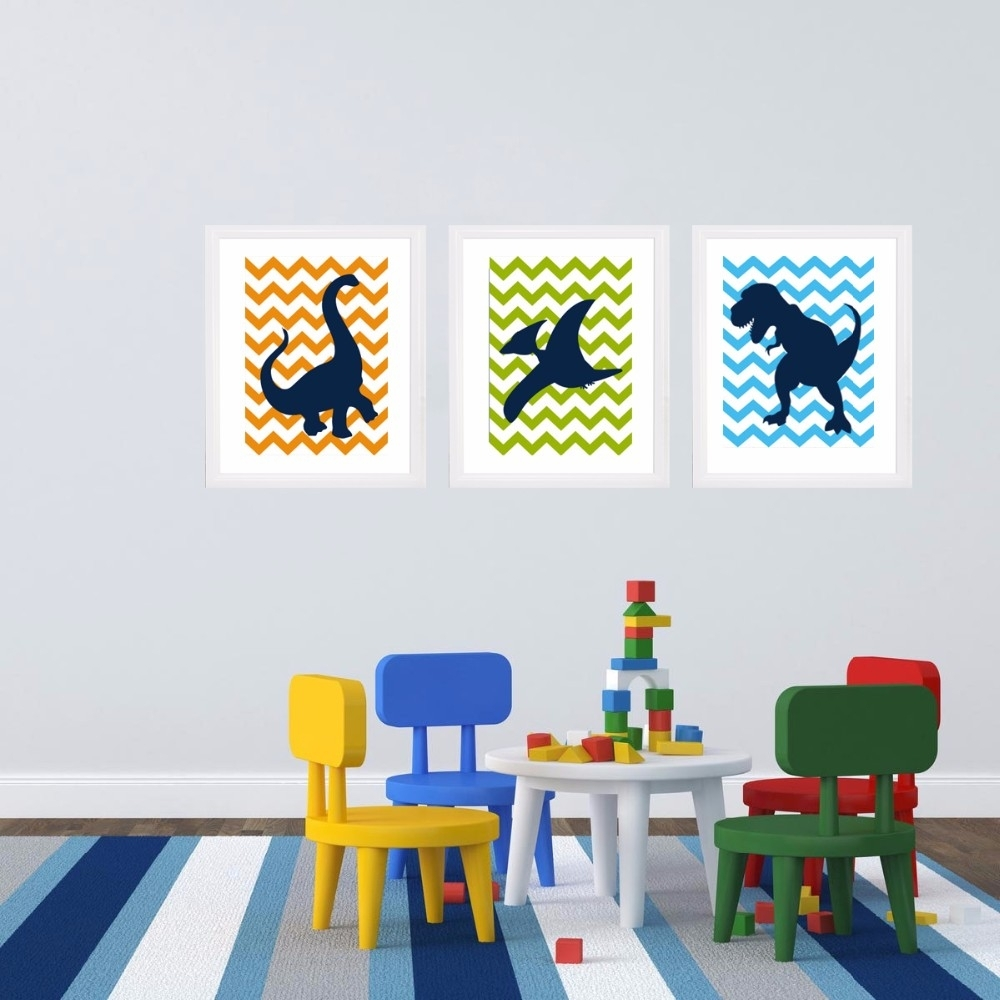 Buy Chevron Wall Art And Get Free Shipping On Aliexpress With Regard To Most Up To Date Chevron Wall Art (View 20 of 20)