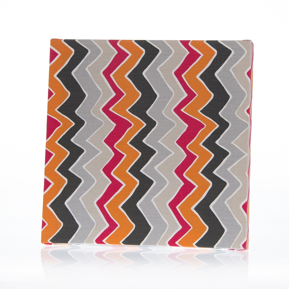 Calliope Wall Art – Chevron (14X14X (View 4 of 20)