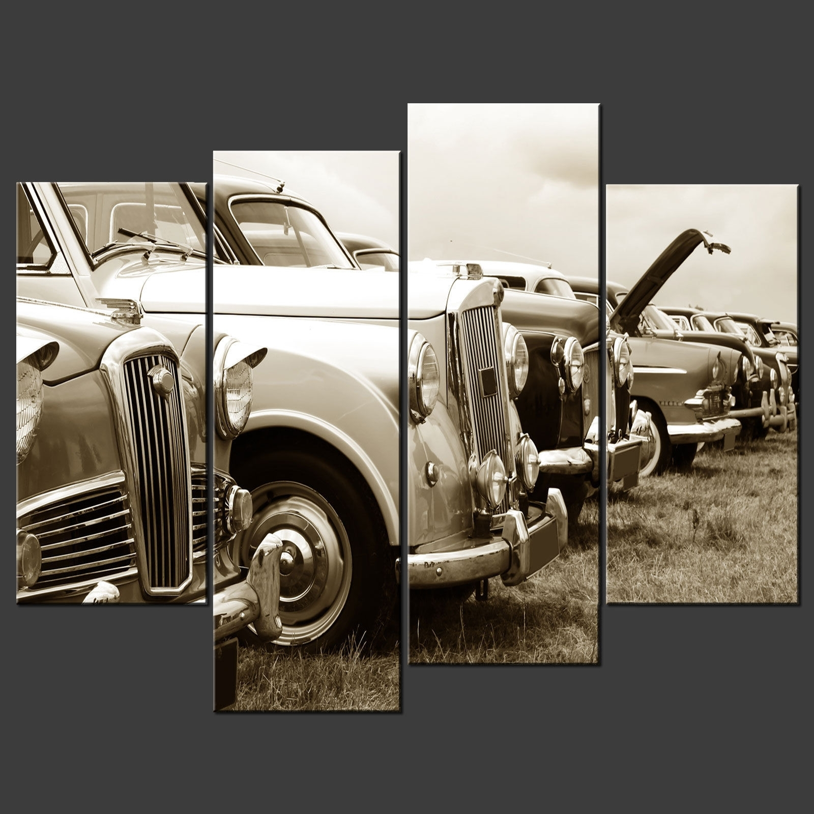 Canvas Print Pictures. High Quality, Handmade, Free Next Day Delivery. Inside Most Recently Released Car Canvas Wall Art (Gallery 2 of 20)