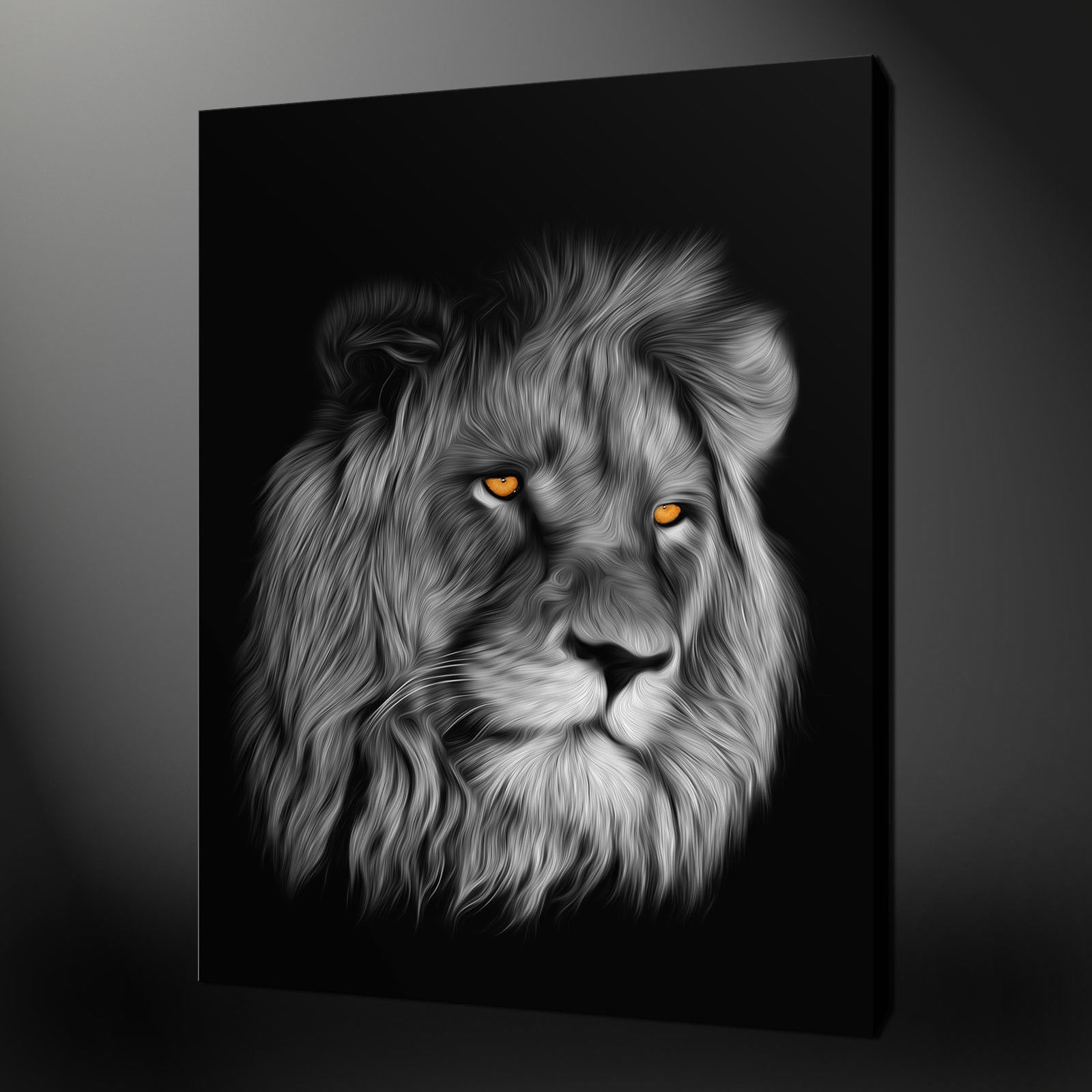 Canvas Print Pictures. High Quality, Handmade, Free Next Day Delivery. Inside Most Up To Date Cat Canvas Wall Art (Gallery 19 of 20)