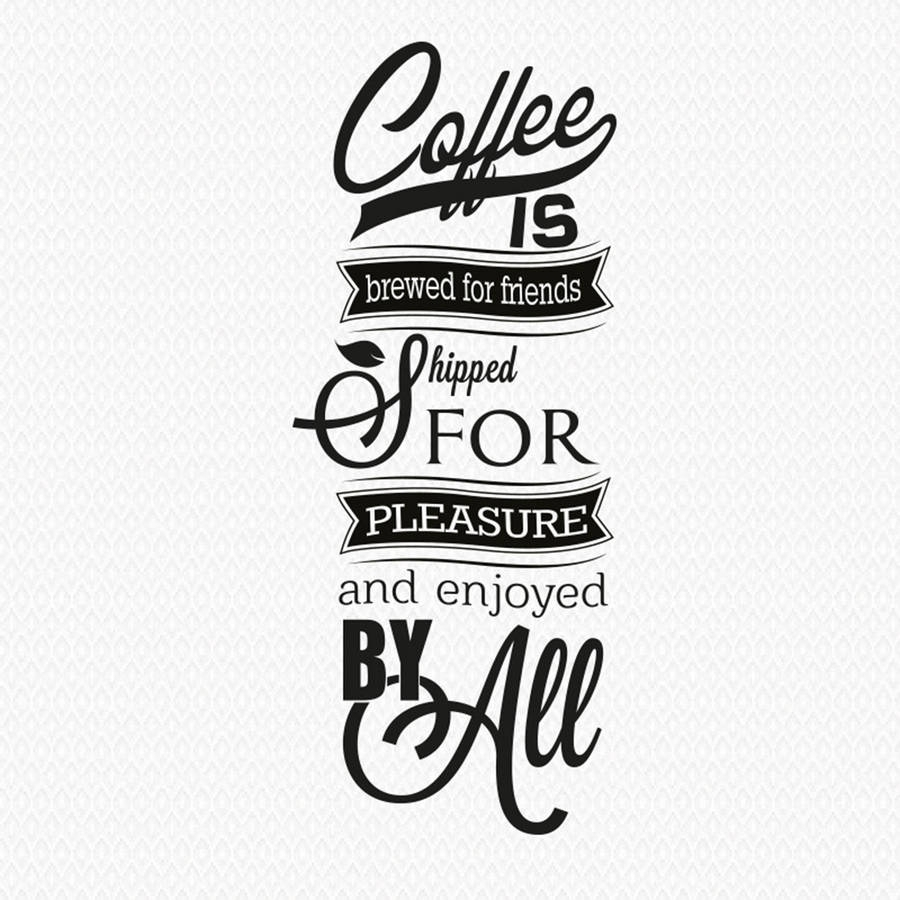 Coffee Wall Art – Coffee Drinker In Newest Coffee Wall Art (View 9 of 15)